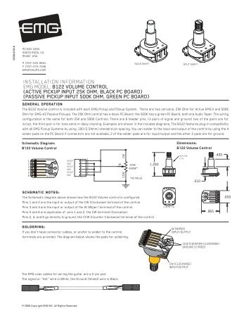emg afterburner wiring diagram wiring diagram g11 select emg hss wiring diagram wiring diagram libraries emg pick up guitar wiring emg afterburner wiring diagram