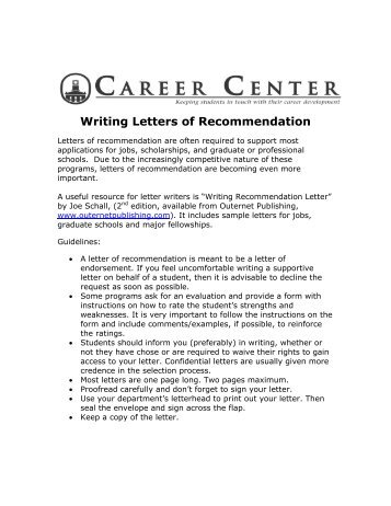 Recommendation Letter For Student Scholarship from i2.wp.com