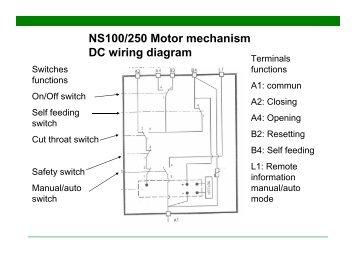 Easergy range Flair 21D Wiring Gamme   Schneider Electric