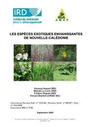 Woody Invasive Species Especes Envahissantes Outremer Fr