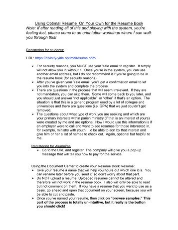 all resumes everest optimal resume free resume cover and - Optimal Resume Everest