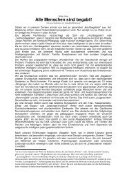 Festschrift Zum 60 Geburtstag Von Walter Hovel Grundschule