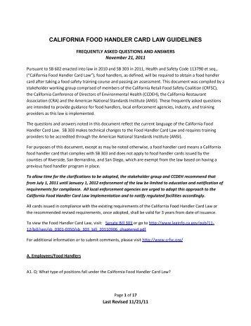 servsafe test study guide pdf