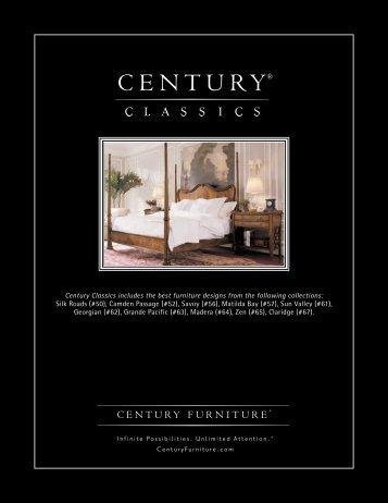 Montauk Collection Geovin Furniture Inc
