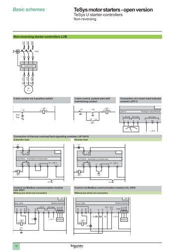 tesys u starter controlers part 2 schneider electric?resize\\\=358%2C507\\\&ssl\\\=1 soft start wiring diagrams 5 9 cummins fuel system diagram schneider soft starter wiring diagram at soozxer.org