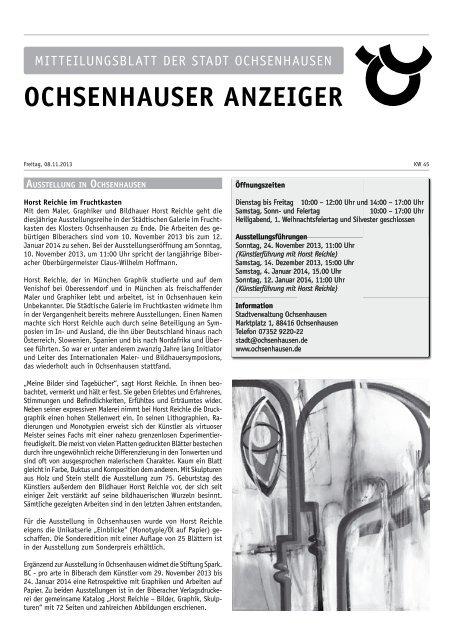 2 Omzug In Dissenhausen Biberach Schwabische Zeitung
