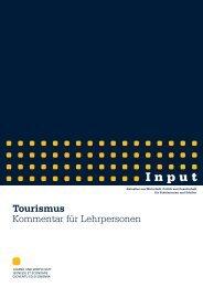 Tourismus Wirtschaft Kals Am Grossglockner