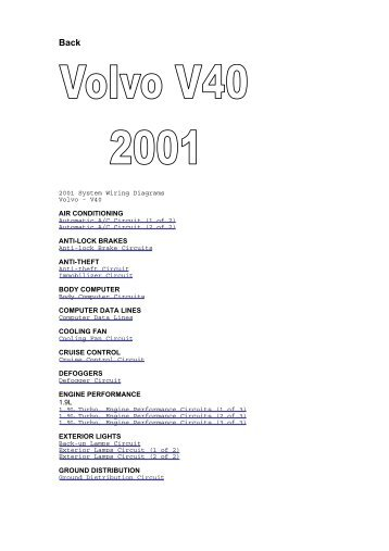 2001 system wiring diagrams volvo v40 air technosolution?resize=358%2C507&ssl=1 pa wiring diagram modine pae wiring diagram at crackthecode.co