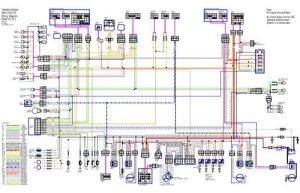 83 yamaha venture tk wiring diagram rev apdf
