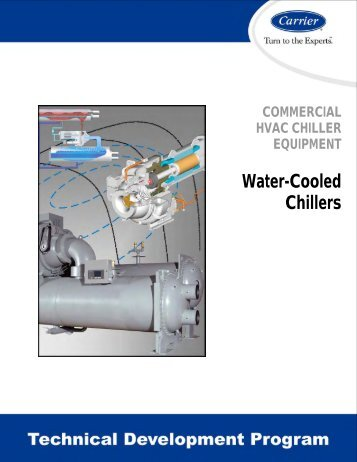 carrier air cooled chiller manual