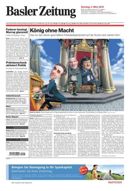 Als Sightseeing Baz Reisen Von Und Mit Dem Basler Zeitung