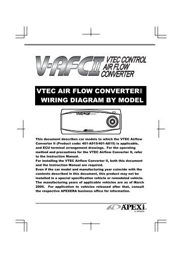 Amazing Turbo Timer Wiring Diagram Photos - Everything You Need to ...