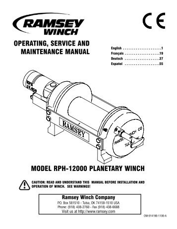 Ramsey Winch Remote Wiring Diagram : 34 Wiring Diagram