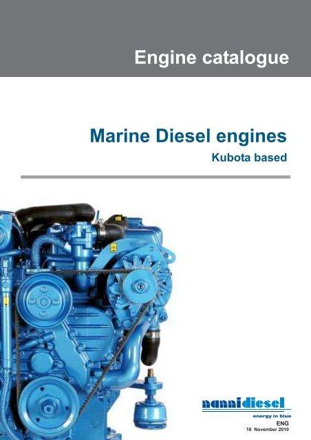 N2 10 Engine Nanni Industries