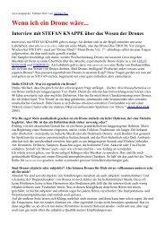 Newslist Drone Records 31 January 2009