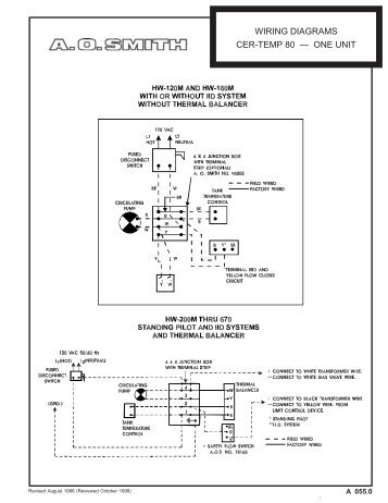 Wiring diagram for ao smith water heaters excellent ao smith d1026 wire diagram photos electrical circuit ccuart Gallery