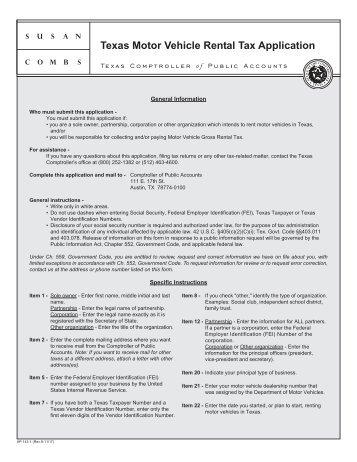 Form 14 317 Gandafullring