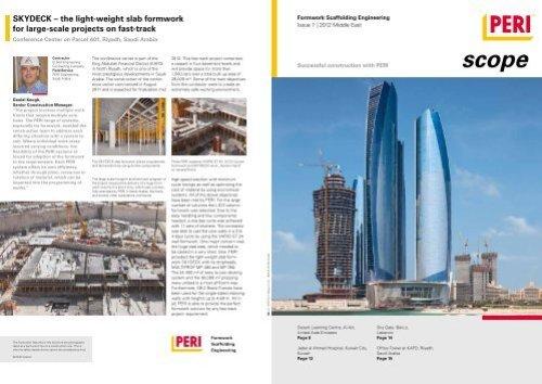 peri sb braced frame brochure | lajulak org