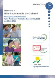 4 Weitere Abkla A Rung Spezialisierte Diagnose Rhein Erft Kreis