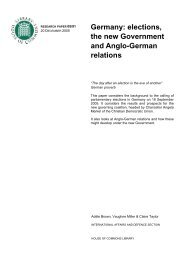 The Literary Relations Of England And Germany In The Seventeenth
