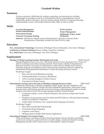 Manager Tools Resume Workbook. manager tools resume workbook be a ...