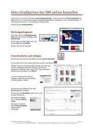 Bastelzwerge Karten Mit Klebstreifen Gestalten Dm Online Shop