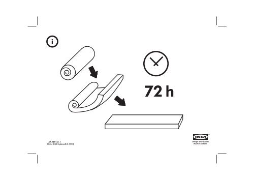 Ikea Lycksele H Aring Vet Chauffeuse Convertible S69849203 Manuels