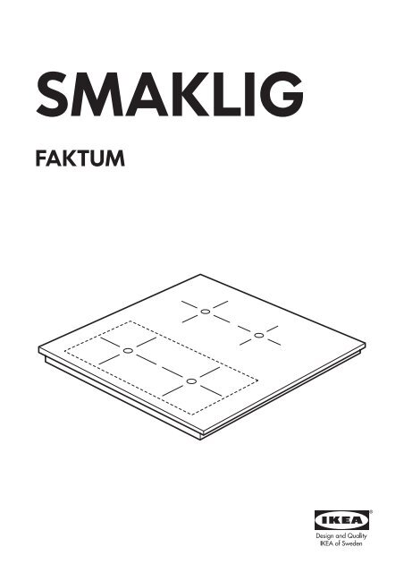 ikea smaklig table cuisson induction