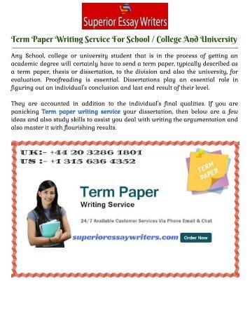 legit essay writing service