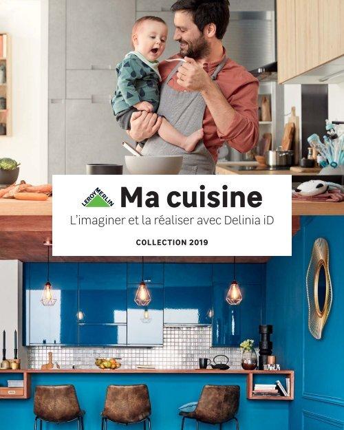 leroymerlin cuisine 2019