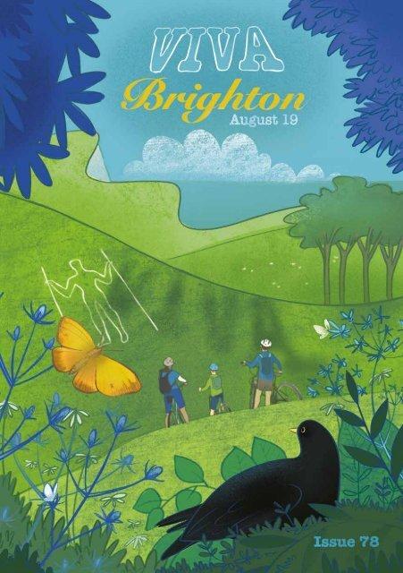 Viva Brighton Issue 78 August 2019