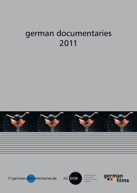 German Documentaries 2011