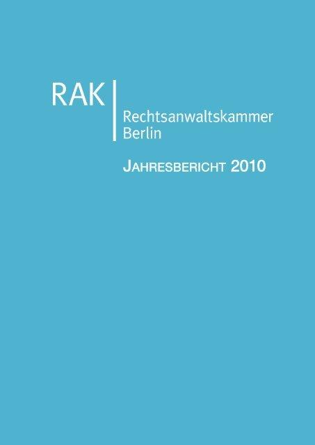 pdf 415 kb rechtsanwaltskammer berlin