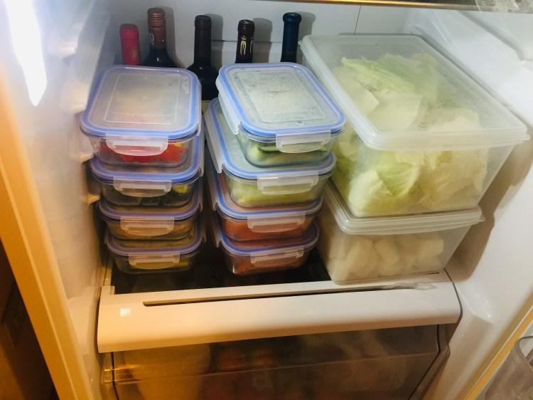 #018 [食飲自由] 開始低GI前的準備