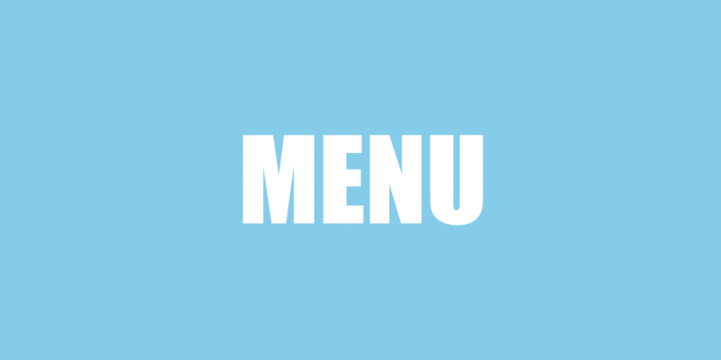 #024 [食飲自由] 第一週的菜單