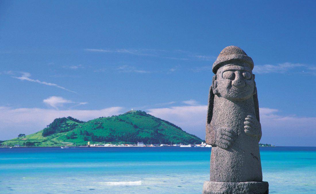 #094 [魚導遊記] 來去濟州島-七天七夜懶人包
