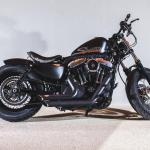 Les Plus Belles Preparations Custom Harley Davidson Besancon
