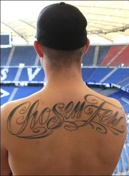 Simongt Konig Fussball Tattoos Von Tattoo Bewertung De