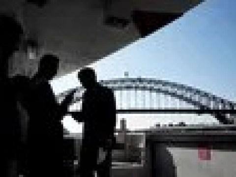 Soziale Medien: Australien verabschiedet Gesetz zu Nachrichteninhalten