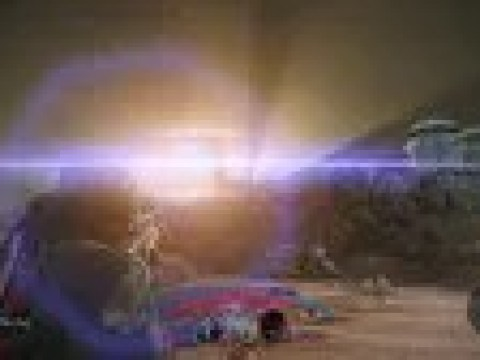 Mass Effect Legendary Edition: Durchhalten lohnt sich