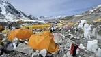 Coronavirus: China kündigt Trennlinie zu Nepal auf Mount Everest an