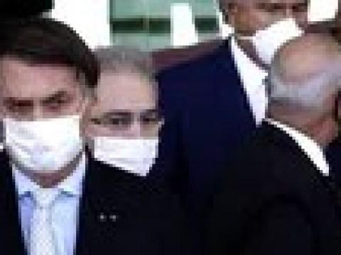 Brasilien: Präsident Bolsonaro tauscht sechs Minister aus