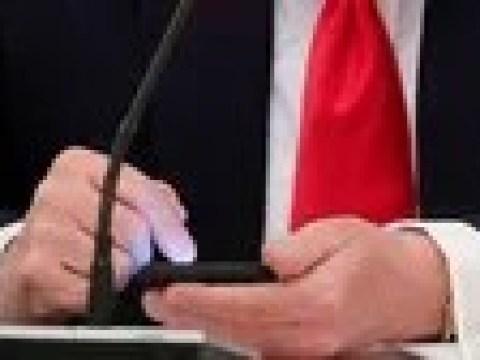 Social Media: Donald Trump startet Twitter-ähnliches Blog