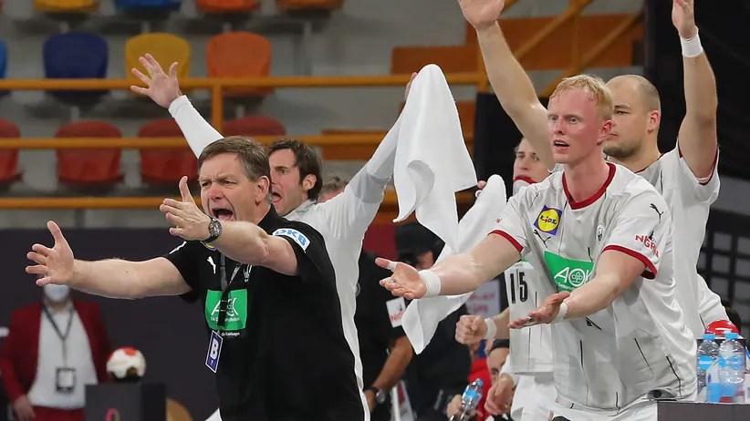 handball wm die favoritenrolle