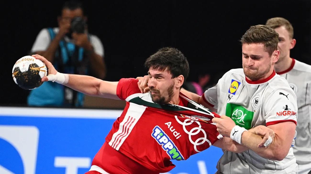 handball wm es ist eben nicht die