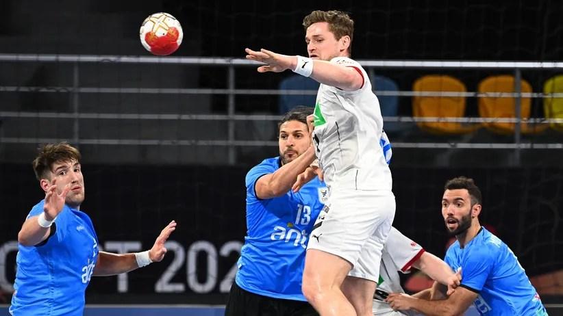 handball wm sie sind nicht dick die