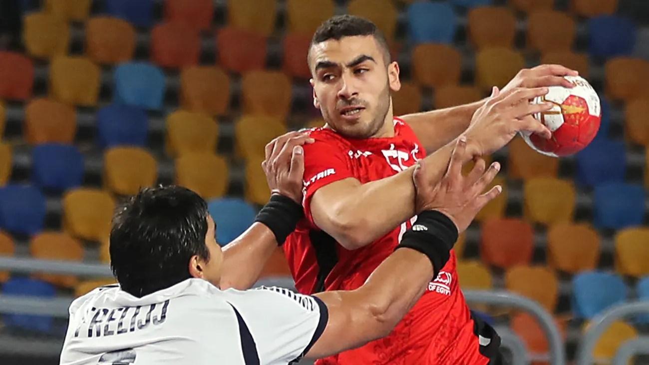 handball weltmeisterschaft gastgeber