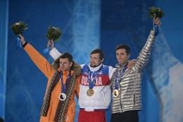 Komsomolskaya Pravda  Global Look Press