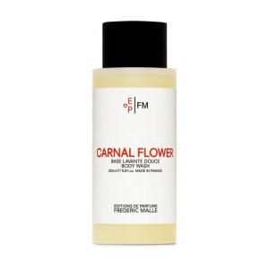 Carnal flower shower gel 200 ml