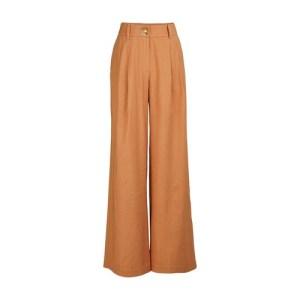Eddie linen blend pants